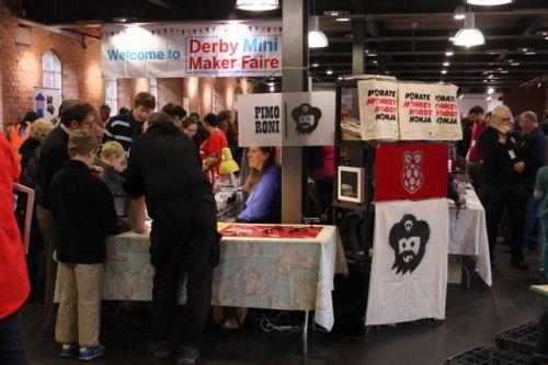 Makerfaire 5